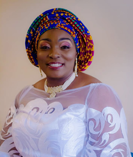 DR. MRS. GIFTY LAMPTEY